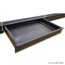 Base Drawer with Castors