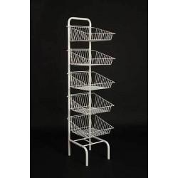 Basket units