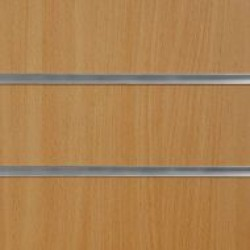Beech Slat Panels