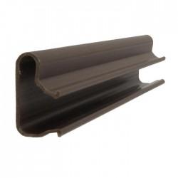 Brown PVC