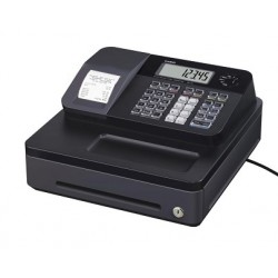 Casio SE-G1-SD cash register till