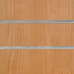 Cherry Slat Panels