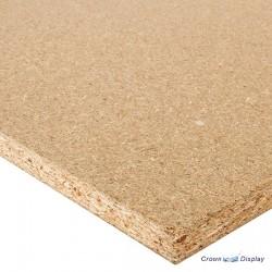 Chipboard Shelf 1350mm wide