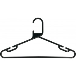 Coloured hangers - adult
