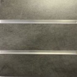 Concrete MDF Slatwall Panels