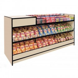 Confectionary Crisp Counter