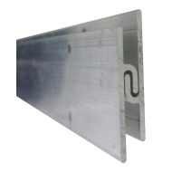Easyfit Wall Battens 1000mm (Pack of 6 pairs)