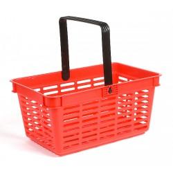 Extra large shopping baskets