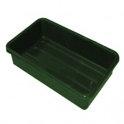 Green Fruit & Veg Tray 450mm
