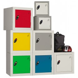 Locker Cubes
