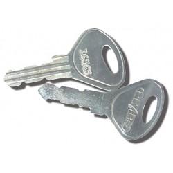 Locker Keys
