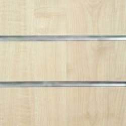 Maple Slat Panels