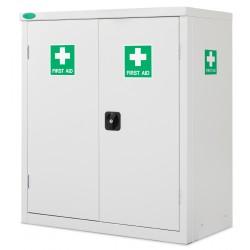 Medical Cabinet Medium