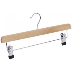 Peg hanger - wooden