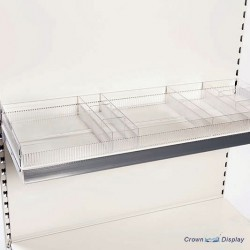 Perspex Risers and Dividers