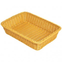 Polly Wicker Baskets