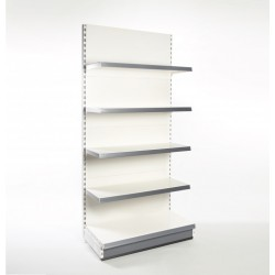Retail Shelving Units