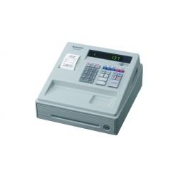 Sharp XE-A137W cash register