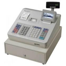 Sharp XE-A307 cash register