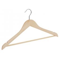 Wooden Dress hanger