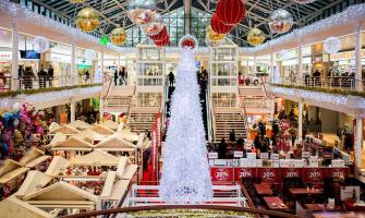 Shop Design for Seasonal Custom