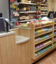 Counters & Display Units
