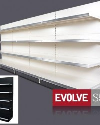 Retail Shelving & Accessories